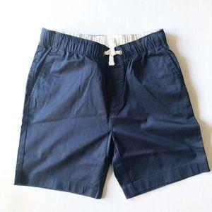 NWT Crewcuts Dock Shorts